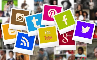 Attracting new customers through social media activities