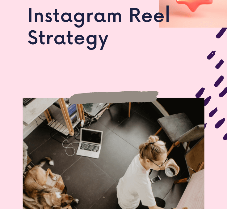 How To Fall In Love With Your Instagram Reel Strategy